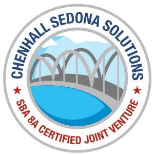 Chenhall Sedona Solutions Logo